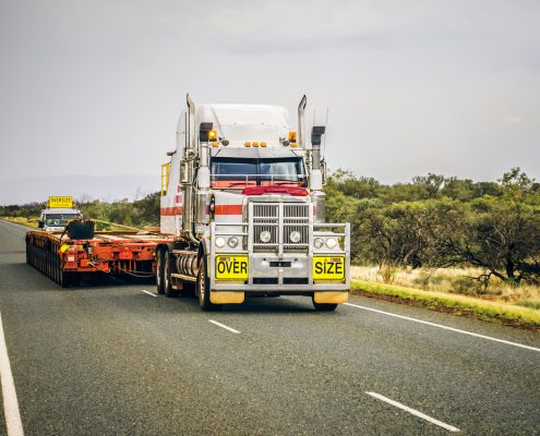 Forrest Logistics - Blog