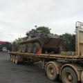 Forrest Logistics - Road transport services
