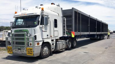 Forrest Logistics - Services