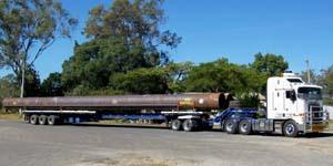 Forrest Logistics - Industries